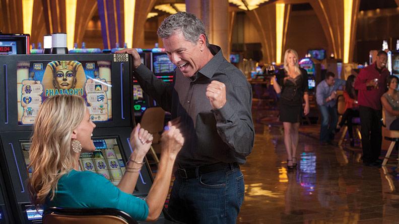 Hollywood Casino Joliet Vip Lounge