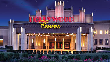 Hollywood Casino Joliet: The Best Casino Near Chicago