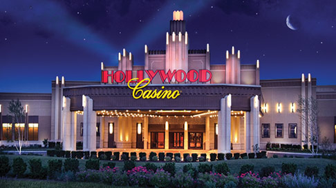 About Us Contact Directions Hollywood Casino Joliet