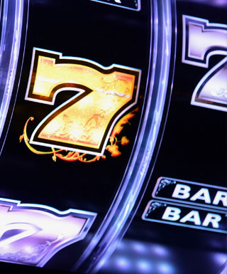 Hollywood Casino Joliet Slots