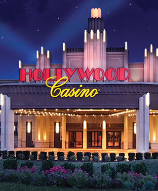 Hollywood Casino Joliet The Best Casino Near Chicago