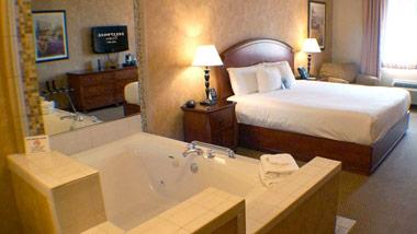 Hollywood Casino Joliet Hotel